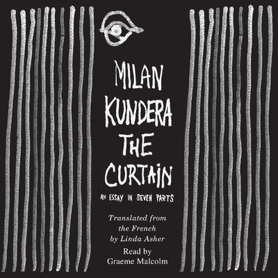The Curtain cover image