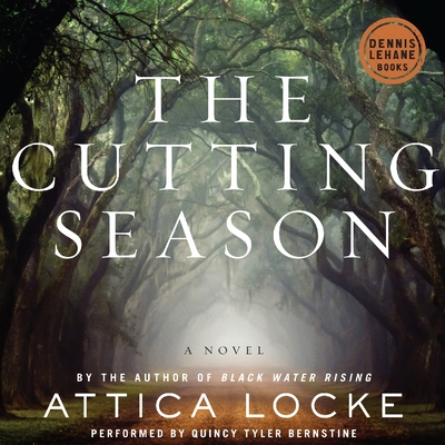 The Cutting Season cover image