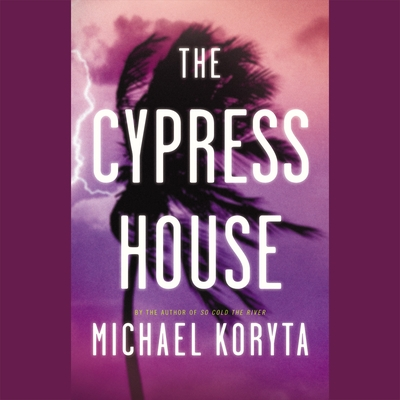 The Cypress House cover image