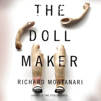 The Doll Maker image