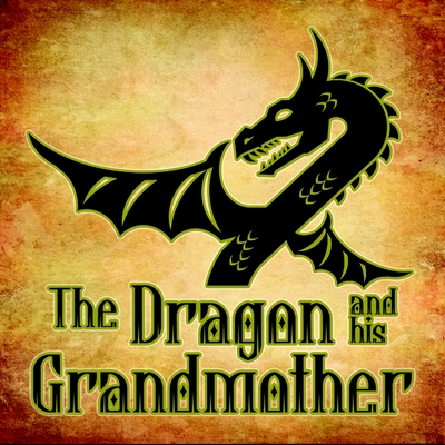 The Dragon And His Grand Mother cover image