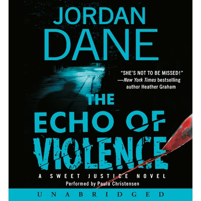 The Echo of Violence cover image