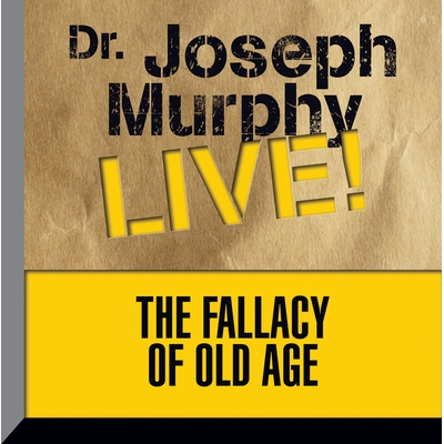 The Fallacy of Old Age cover image