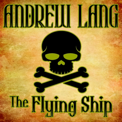 The Flying Ship cover image
