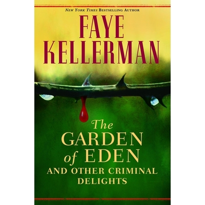 The Garden of Eden and Other Criminal Delights cover image