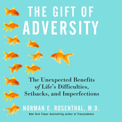The Gift of Adversity cover image