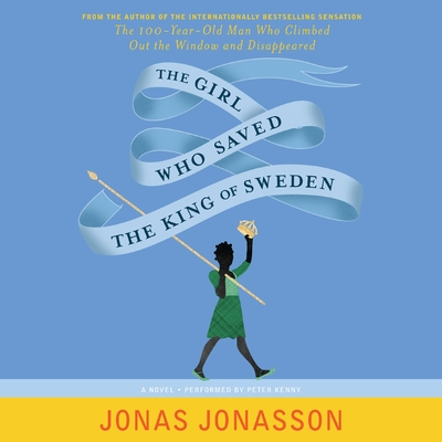 The Girl Who Saved the King of Sweden cover image