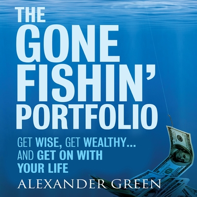 The Gone Fishin' Portfolio cover image