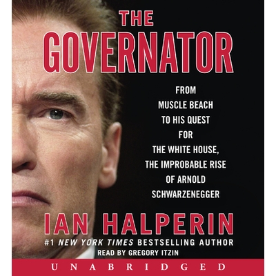 The Governator cover image