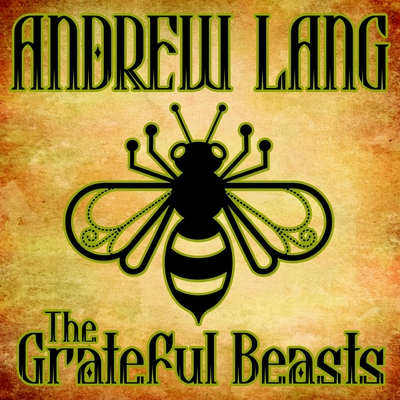 The Grateful Beasts cover image