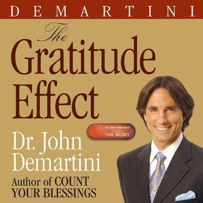 The Gratitude Effect cover image