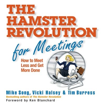 The Hamster Revolution for Meetings cover image