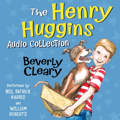 The Henry Huggins Audio Collection cover image