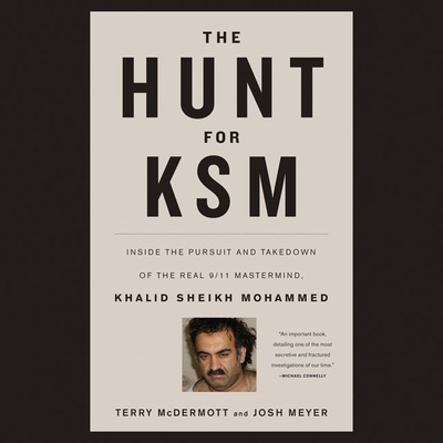 The Hunt for KSM cover image