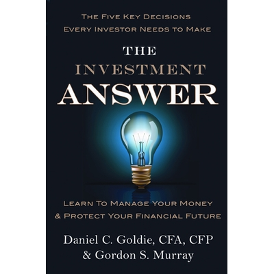 The Investment Answer cover image