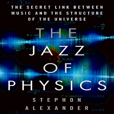 The Jazz of Physics cover image