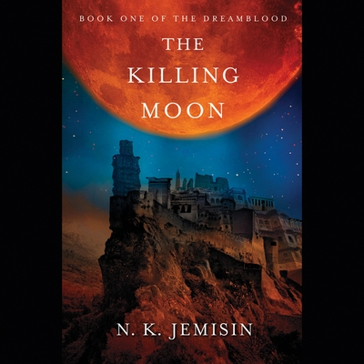 The Killing Moon cover image
