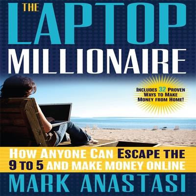 The Laptop Millionaire cover image
