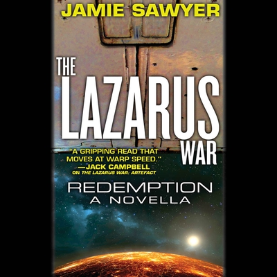 The Lazarus War: Redemption cover image