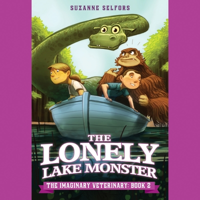 The Lonely Lake Monster cover image