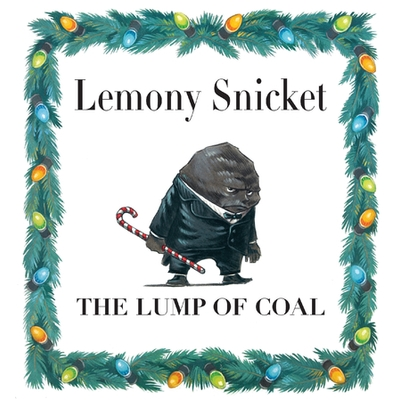 The Lump of Coal cover image