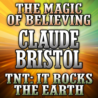 The Magic of Believing and TNT cover image
