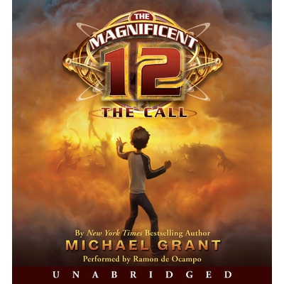 The Magnificent 12: The Call cover image