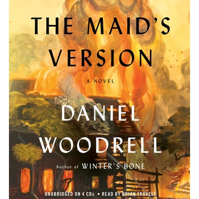 The Maid's Version cover image