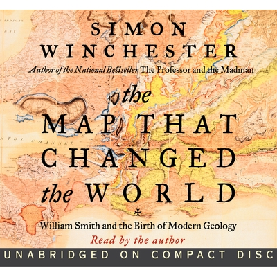 The Map That Changed the World cover image