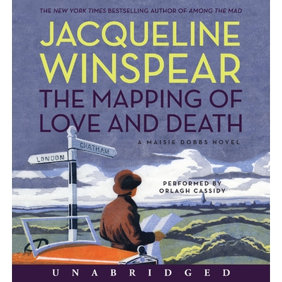 The Mapping of Love and Death cover image