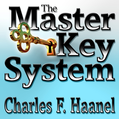 The Master Key System cover image