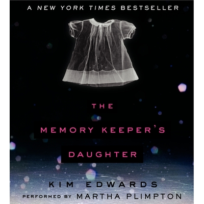 The Memory Keeper's Daughter cover image
