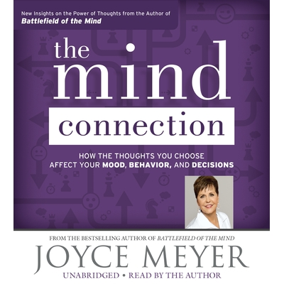 The Mind Connection cover image