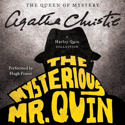 The Mysterious Mr. Quin cover image
