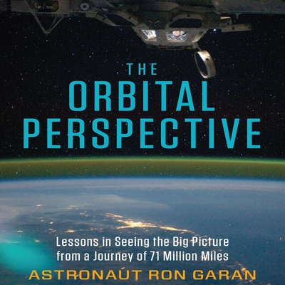 The Orbital Perspective cover image