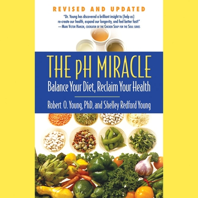 The pH Miracle cover image