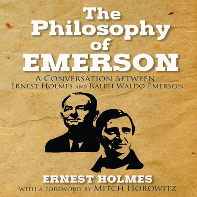 The Philosophy of Emerson cover image