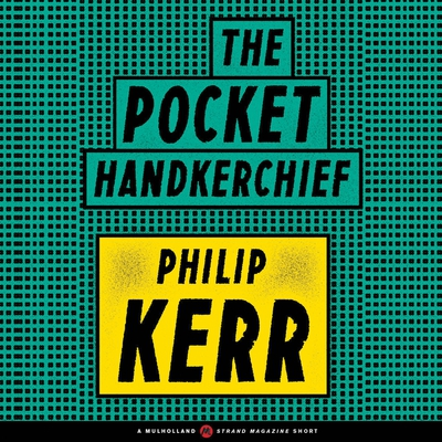 The Pocket Handkerchief cover image