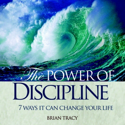 The Power of Discipline cover image