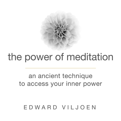 The Power of Meditation cover image