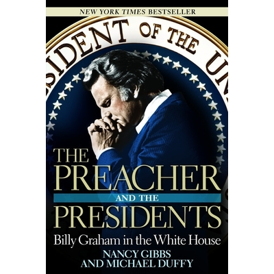 The Preacher and the Presidents cover image