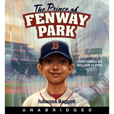The Prince of Fenway Park cover image