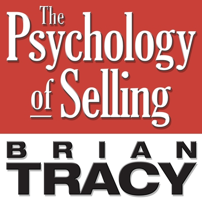 The Psychology of Selling cover image