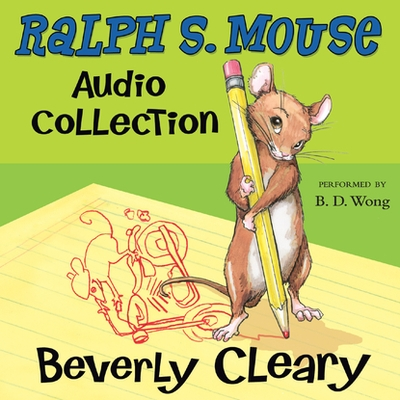 The Ralph S. Mouse Audio Collection cover image
