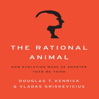 The Rational Animal cover image