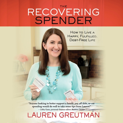 The Recovering Spender