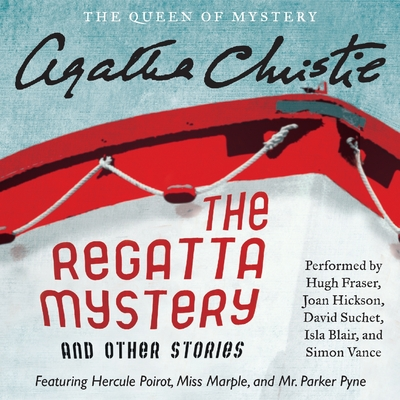 The Regatta Mystery and Other Stories cover image
