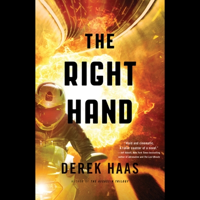 The Right Hand cover image