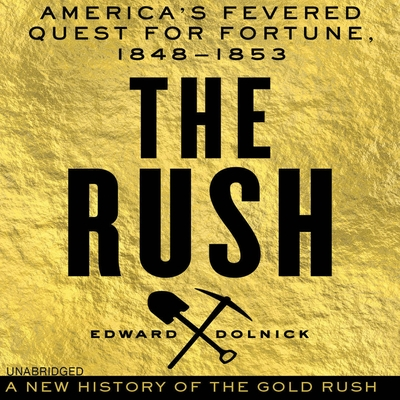 The Rush cover image