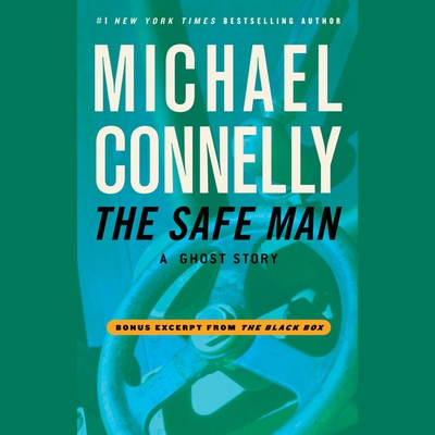 The Safe Man cover image